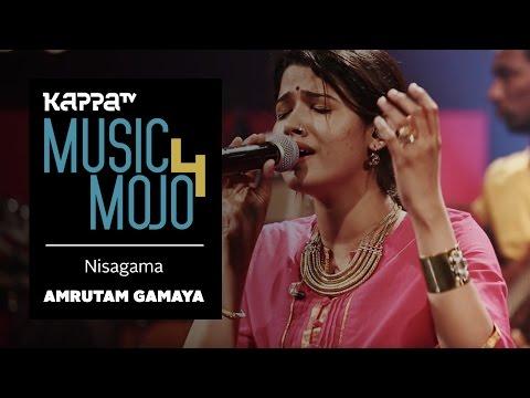 Nisagama - Amrutam Gamaya - Music Mojo...