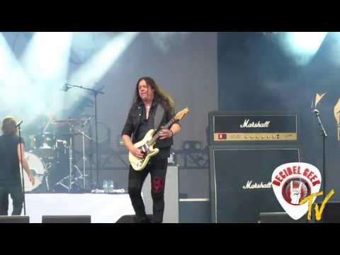 Great King Rat - Lovin' You: Live at Sweden Rock Festival 2017