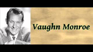 Watch Vaughn Monroe Blue Moon video