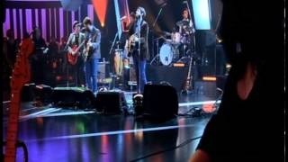 The Phoenix Foundation - Buffalo (Live on Later with Jools Holland)