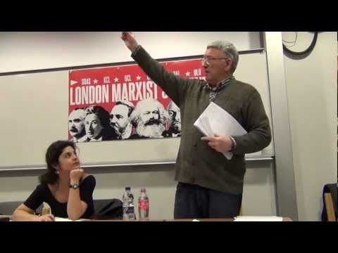 The Relevance of Marxism Today