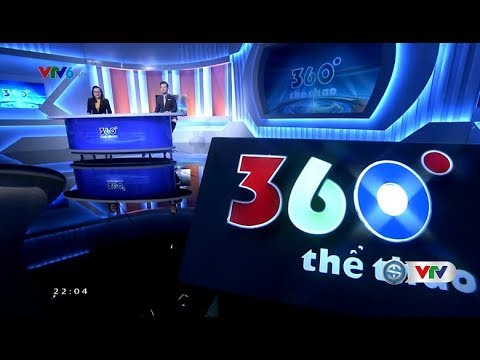 Nhịp đập 360 độ thể thao 16/9 tổng hợp các tin thể thao trong ngày | Tin  Bóng Đá Mới Nhất