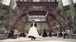 Fall-Winter 2017/18 Haute Couture CHANEL Show