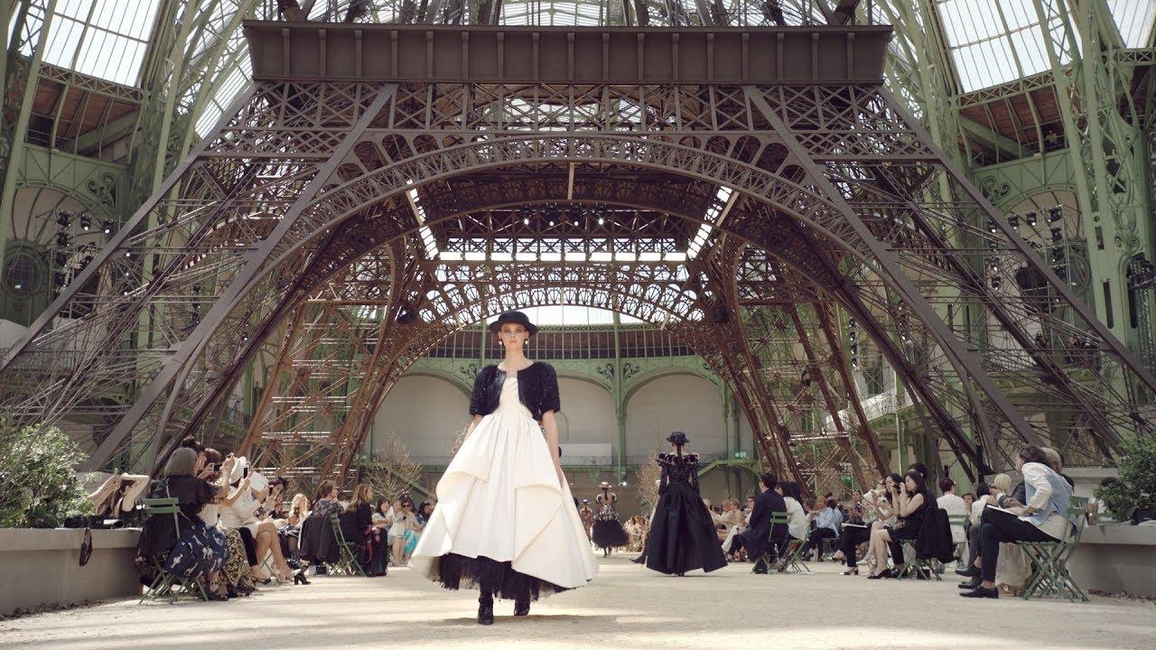 Stage Fashion Week Paris