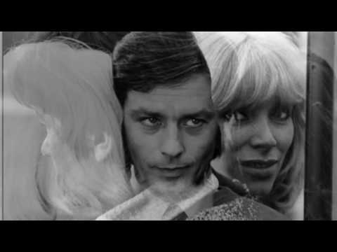Woman and Time: Mireille Darc
