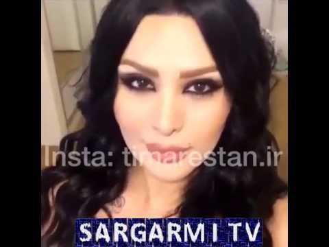 shakh o palange irani instagram 2