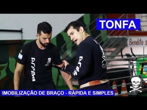 tonfa---police-holds-e-imobilizattions---tutorial