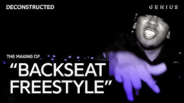 Download Kendrick Backseat Freestyle Mp3 Free And Mp4