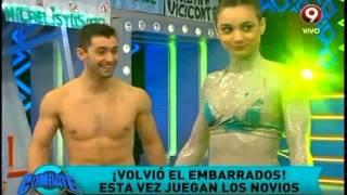 """""""Embarrados"""" (12-11-2015)"""