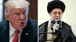 Trump plans to announce he will decertify the Iran deal