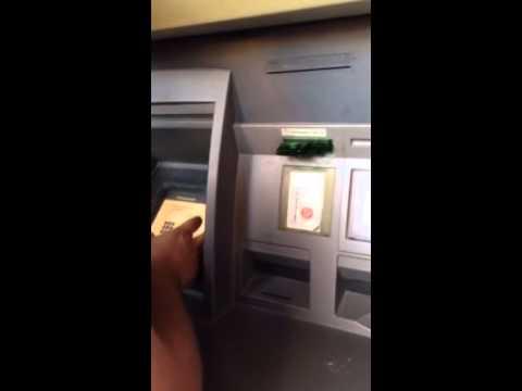 Greek @ ATM