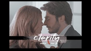 Clarity   Enrico & Lisa [+2x06]