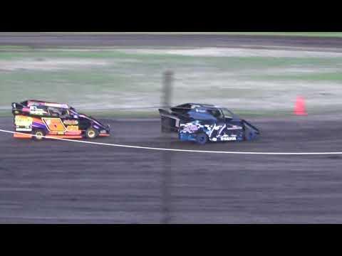 Micro Mod Amain @ Hancock County Speedway 06/15/18
