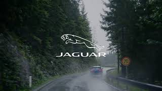 INTRODUCING THE NEW JAGUAR F-PACE SVR