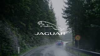 INTRODUCING THE NEW JAGUAR F-PACE SVR