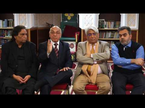 10 MP Virendra Sharma apologises to the Southall community, Southall 2017