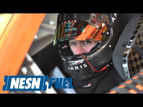 Carl Edwards Hints At Return To Racing In Red Bull...