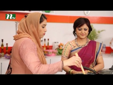 Today's Kitchen (Food Program) | Episode 21 | Healthy Dishes or Recipes
