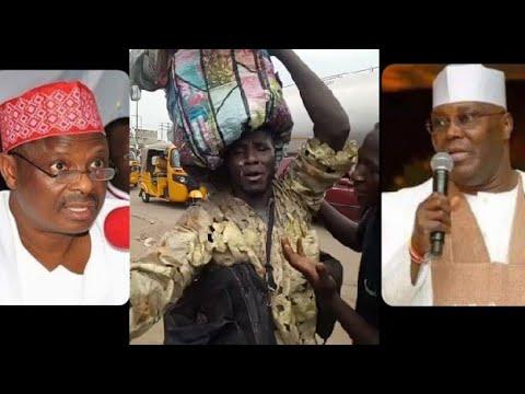 Yadda Kwankwaso da Ganduje 'ke siyasar daba a Kano' - WorldNews