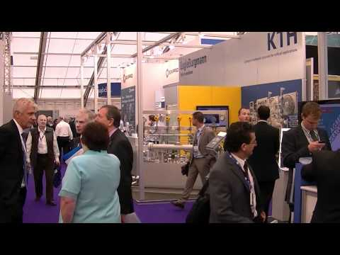 Offshore Europe 2011 you tube