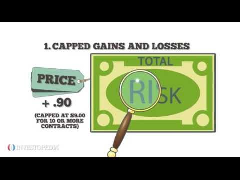Advantages & Risks of Binary Options