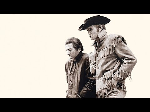 New Trailer For Midnight Cowboy - Back In Cinemas 13 September | BFI