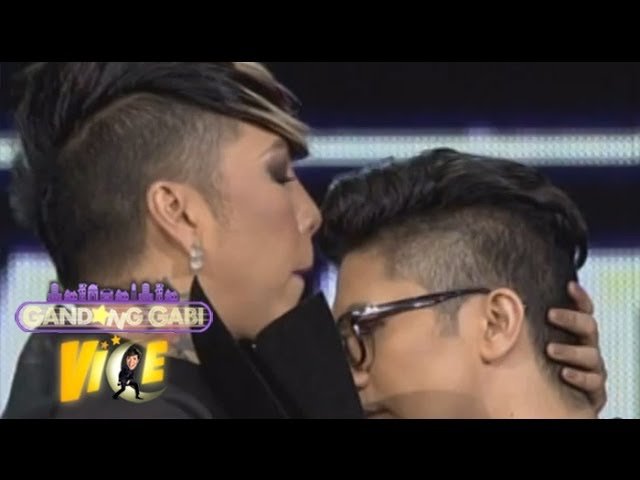 Vice & Vhong: Nose to Nose