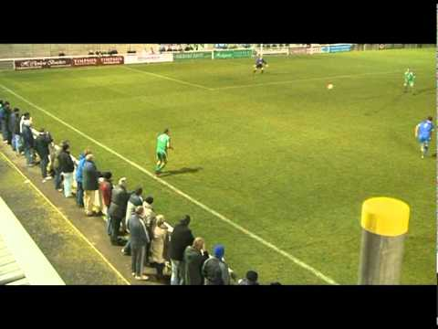 Nantwich vs Halifax - Highlights Package