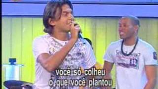 Canta Bahia 2008 Morango do Nordeste