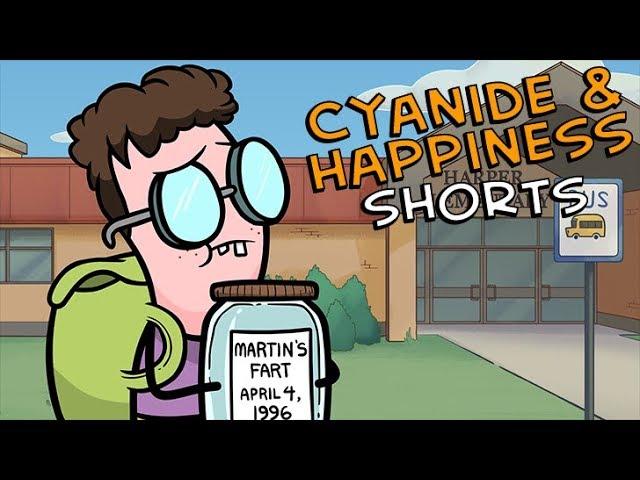 fart-in-a-jar-martin-cyanide-happiness-shorts