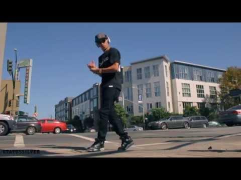 """Day N Night"" | Jordan ""Klick"" Brown | Dance | Kid Cudi | Trap (Andrew Luce Remix)"
