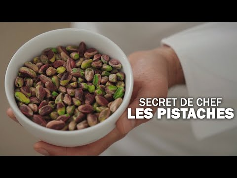 LES PISTACHES by Guy Krenzer