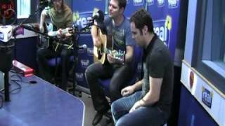 Scouting  for Girls - Heartbeat (Live)