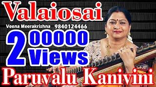 Valaiosai || வளையோசை - film Instrumental by Veena Meerakrishna