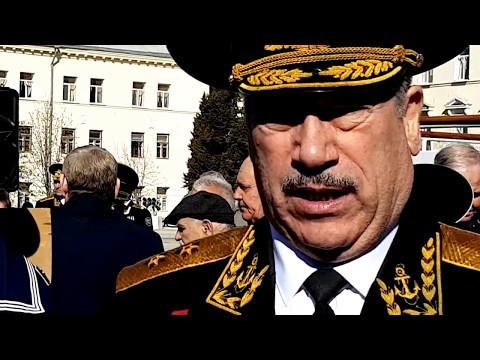 Высшее военно морское училище имени Фрунзе