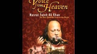 Dil Sulagta Raha - Nusrat Fateh Ali Khan