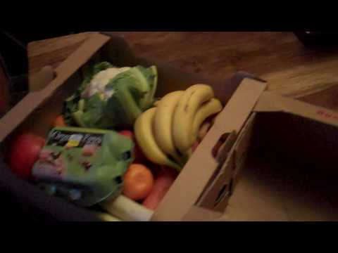 Riverford vs Abel & Cole vs Organic Delivery Company Part 2
