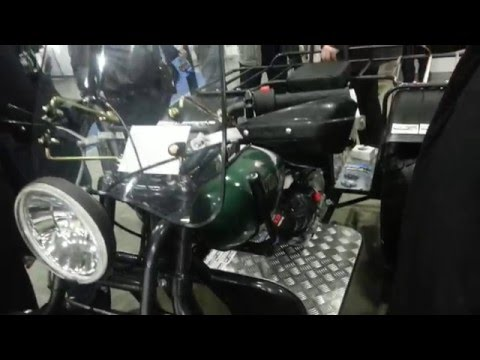 видео ремонта японского минитрактора