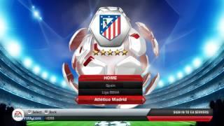 FIFA13 2017 FINAL UPDATE!!
