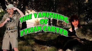 The Vanishing of Ethan Carter -- Part 1: PARANORMAL DETECTIVE