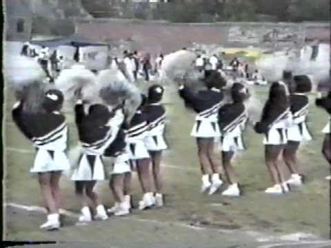 Temporada 1987 Partido de Semifinales Gamos y Riders 3a Parte