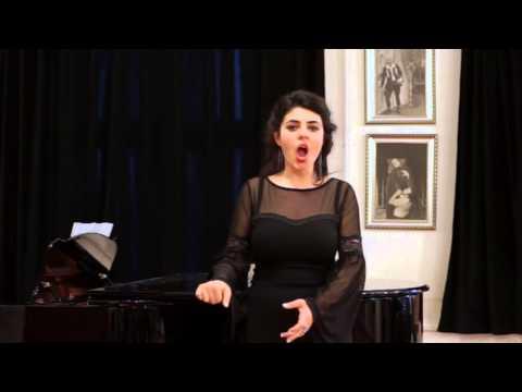 Cosi Fan Tutte  DEFNE AYDIN - Soprano