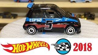 85 Honda City Turbo II