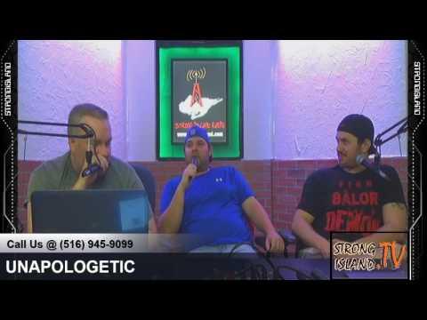 """Unapologetic Radio"" - Comic Book Movies"