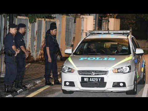 Hundreds of designer handbags, jewelry, cash seized from former Malaysian PM's condo