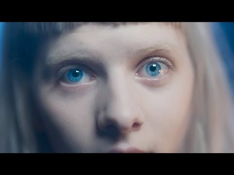 Aurora - Scarborough Fair (full audio) [Abertura de Deus salve o rei]