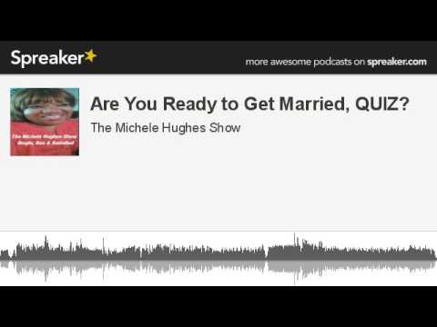 Are you ready to get engaged quiz