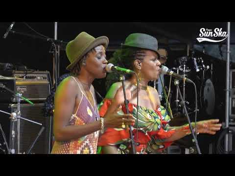 CALYPSO ROSE - Live Sun Ska 2019 Mp3