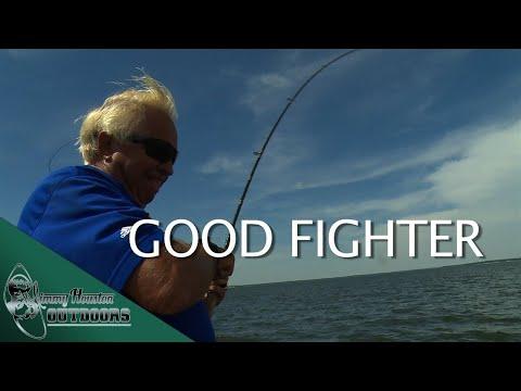 Striper Fishing On Texoma