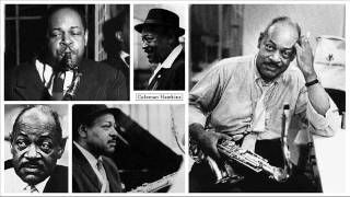 Coleman Hawkins & Duke Ellington - Self Potrait (of the Bean)